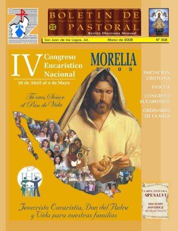 iniciacion cristiana pascua congreso eucaristico ordinario de