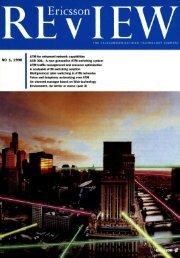 NO 1, 1998 - ericssonhistory.com