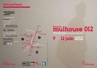 mulhouse 012 - Ecole d'Art d'Aix en provence
