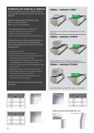 Projektering och montering av stödmurar stödmur - marktryck ... - Finja