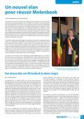 molenbeek info - Molenbeek - Région de Bruxelles-Capitale - Page 3