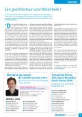 molenbeek info - Molenbeek - Région de Bruxelles-Capitale - Page 7