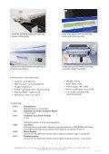 Dynablot Plus Strip processor - Mikrogen - Page 2