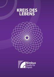 KREIS DES LEBENS 1 - nimbus . quelle für impuls