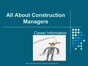 Construction Manager e-book Acrobat PDF - Career and Technical ...
