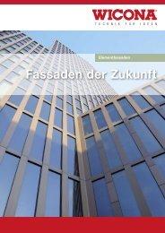 Download Prospekt Elementfassade - Wicona.ch