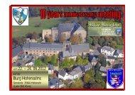 vom 22. – 24. 06.2012 Burg Hohensolms - Rockabilly Squad