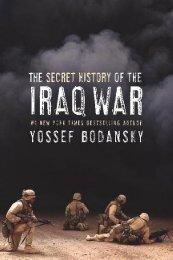 The Secret History of the Iraq War - HarperCollins Publishers