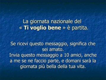 amicizia - Gianni Rossi