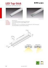 LED Top-Stick