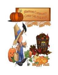 Bluemont Community Center - Loudoun County