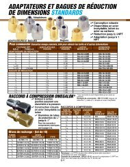 AdAptAteurs et bAgues de réduction de dimensions ... - Omega