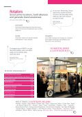 BUILD THE SHAPE OF RETAIL - Mipim - Page 4