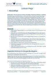 Leitfaden_Pflege.pdf - Mittelstand  und Familie