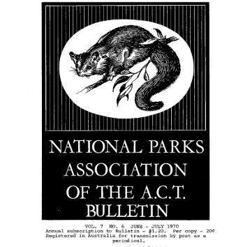 Vol 7 No 6 Jun-Jul 1970 - NPAACT