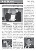 STADT JOURNAL - Stadt Freilassing - Seite 3
