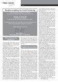 STADT JOURNAL - Stadt Freilassing - Seite 4