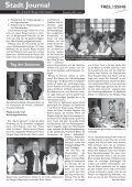 STADT JOURNAL - Stadt Freilassing - Seite 5