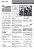 STADT JOURNAL - Stadt Freilassing - Seite 6