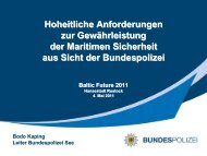 Bundespolizeidirektion Bad Bramstedt