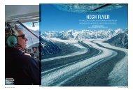June issue of Explore magazine - Fritz Mueller Photography