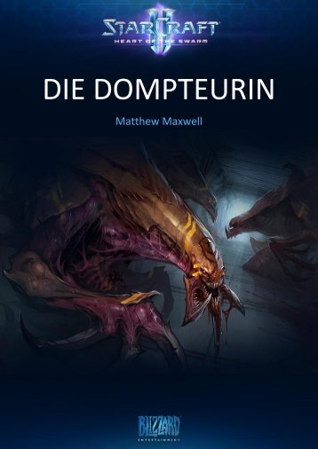 DIE DOMPTEURIN