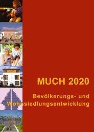 MUCH 2020 Bevölkerungs- und ... - CDU MUCH