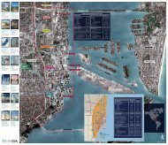 Greater Downtown Miami Overview Regional Catchment Area ...