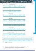 Strabusil® - Tuyaux de drainage en PE Strabusil® - PE-Dränagerohre - Page 2