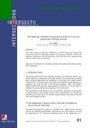 91 Structural Mechanics