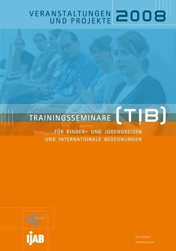trainingsseminare - transfer eV Köln, Service