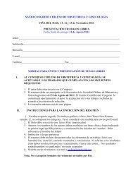 Formato Contribuciones - Sociedad Chilena de Obstetricia y ...
