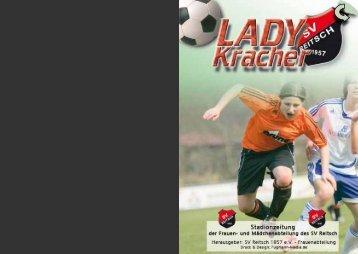 27.03.10 - FFC Hof - SV Reitsch