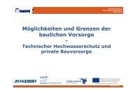 Präsentation Michael Eiden, Technische Universität (TU) - Ottweiler