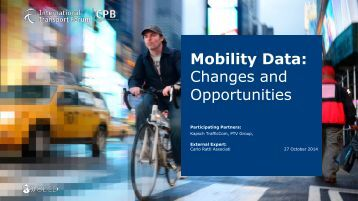 mobility-data