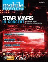 volume 3 issue 3 2010 - Mobile Production Pro