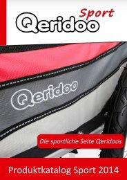 Produktkatalog Sport 2014 - Qeridoo