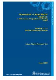 Issue 11.11 - Northern Statistical Division - Training Queensland