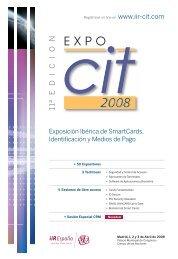 Expo CIT 2008