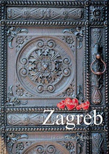 Bienvenidos - Zagreb tourist info