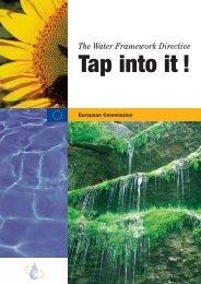 Brochure DEPE_EN