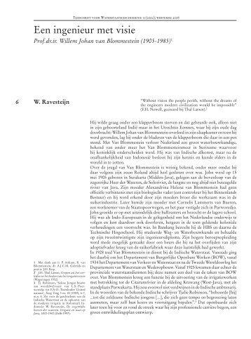 pdf-130kb - Jan van den Noort