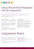 Inglés en Inglaterra - Linguarama - Page 4
