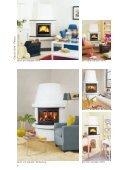 Ovner og peiser Ovner og peiser - varmehuset - Page 6