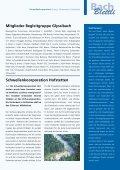 Nr. 1, Juli 2006 - schwellenkorporationen.ch - Seite 3