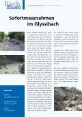 Nr. 1, Juli 2006 - schwellenkorporationen.ch - Seite 4