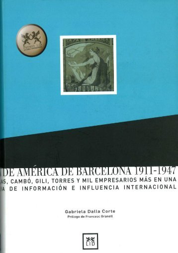 Casa de América de Barcelona