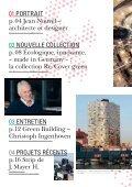 autour DE L'ARCHITECTURE DES SOLS フロアーアーキテクチャー ... - Page 2