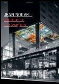 autour DE L'ARCHITECTURE DES SOLS フロアーアーキテクチャー ... - Page 4