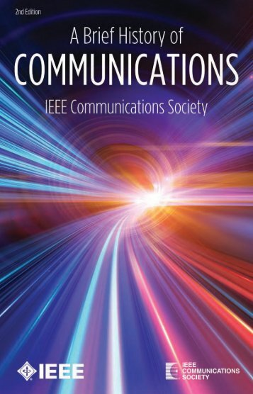Download PDF Version - IEEE Communications Society